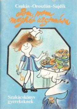 Pom Pom meghív uzsonnára (1986)