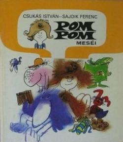 Pom Pom meséi (1983)