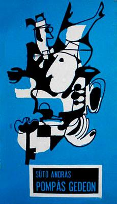 Pompás Gedeon (1968)
