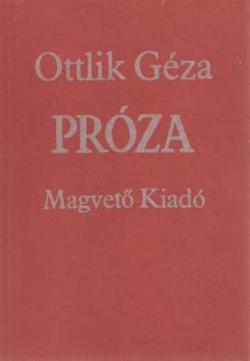 Próza (1980, 1988)