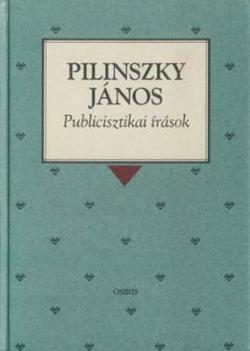 Publicisztikai írások (1999)