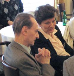 Rába György, Gergely Ágnes (2004, DIA)