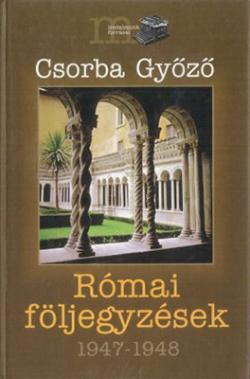 Római följegyzések (2002)