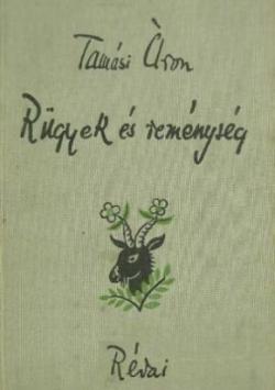 Rügyek és reménység (1936)