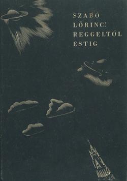 Reggeltől estig - Egy repülőutazás emléke (1937)