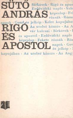 Rigó és apostol (1970)