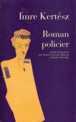 Roman policier (2006)