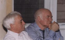 Sánta Ferenc, Moldova György (1998, DIA)