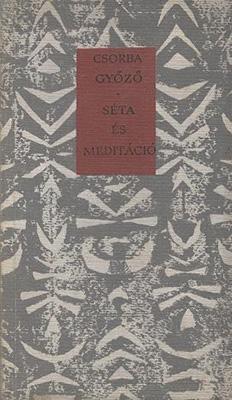 Séta és meditáció (1965)