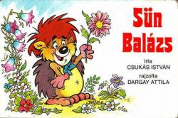 Sün Balázs (1990)