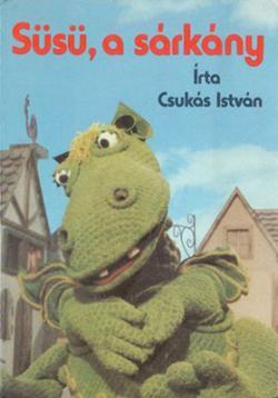 Süsü, a sárkány (1980)