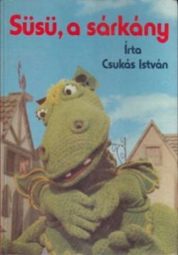Süsü, a sárkány (1982)