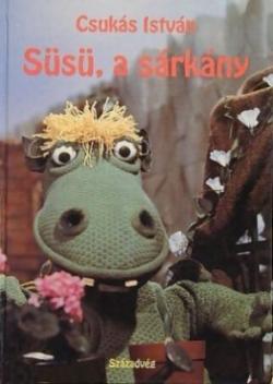 Süsü, a sárkány (1993)