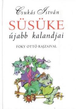 Süsüke újabb kalandjai (2000)