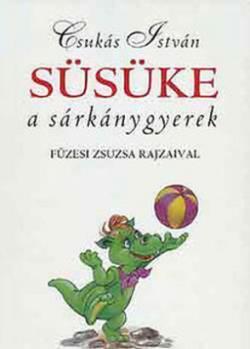 Süsüke, a sárkánygyerek (1998)
