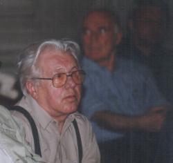 Sütő András (1999, DIA)