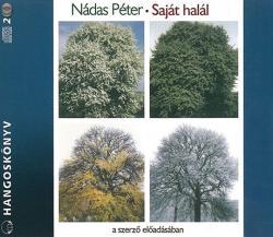 Saját halál - CD (2008)