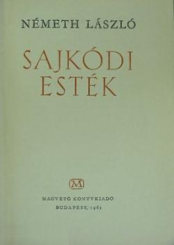 Sajkódi esték (1961)