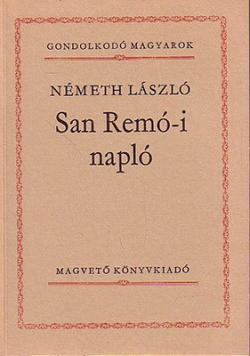 San Remó-i napló (1981)