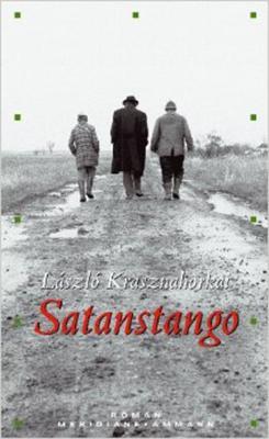 Satanstango (2007)