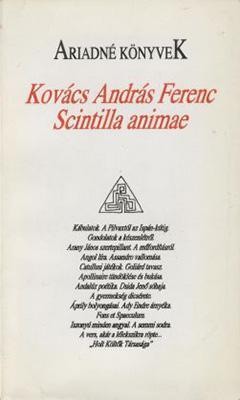 Scintilla animae (1995)