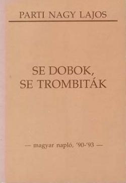 Se dobok, se trombiták (1993)