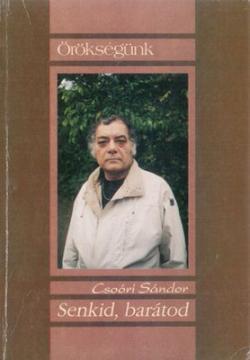 Senkid, barátod (1993)