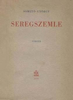 Seregszemle (1950)