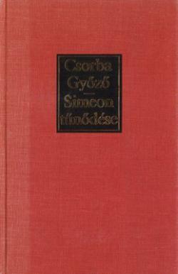 Simeon tűnődése (1983)