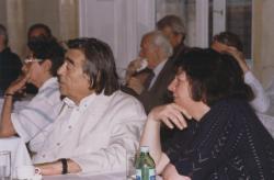 Somlyó György, Rakovszky Zsuzsa (1998, DIA)