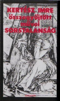Sorstalanság (1993)