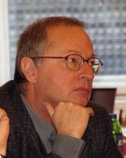 Spiró György (2006, DIA)