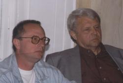 Spiró György, Bertók László (1998, DIA)