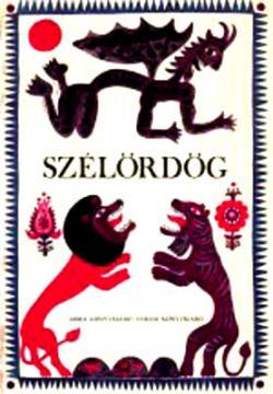Szélördög (1971)