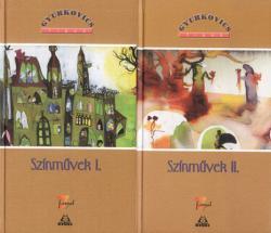 Színművek 1–2. (2003)