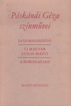 Színművek III (1985)
