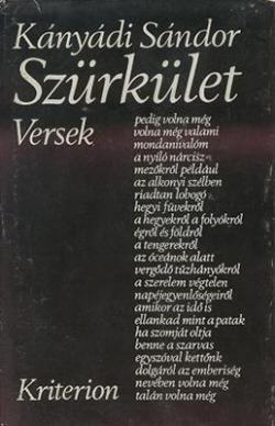 Szürkület (1978)