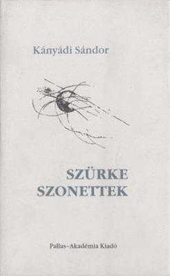 Szürke szonettek (2002)