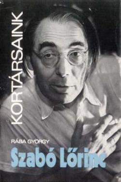 Szabó Lőrinc (1972)