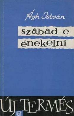 Szabad-e énekelni (1965)