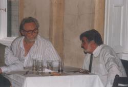Szakonyi Károly, Gyurkovics Tibor (1998, DIA)