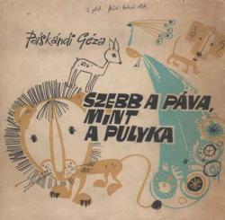 Szebb a páva, mint a pulyka (1968)