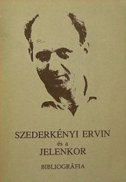 Szederkényi Ervin és a Jelenkor (1991)