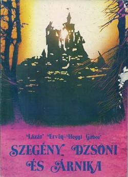 Szegény Dzsoni és Árnika (1983)