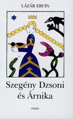 Szegény Dzsoni és Árnika (2004)