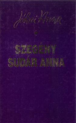 Szegény Sudár Anna (1999)