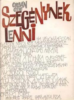 Szegénynek lenni (1974)