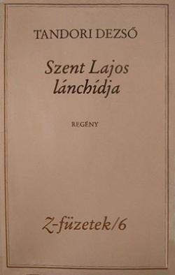 Szent Lajos lánchídja (1991)