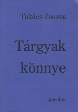 Tárgyak könnye (1994)