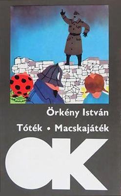 Tóték; Macskajáték (1986)